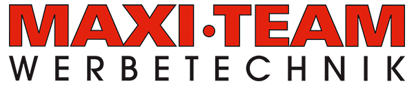 MAXI-TEAM Logo