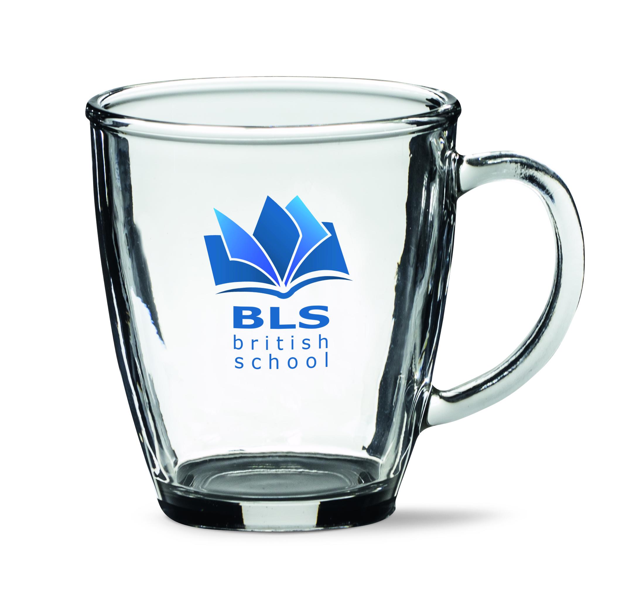 Tassen - becher- gläser - bedruckt